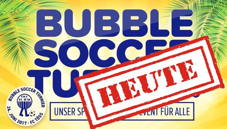 Bubble-Soccer Kopie