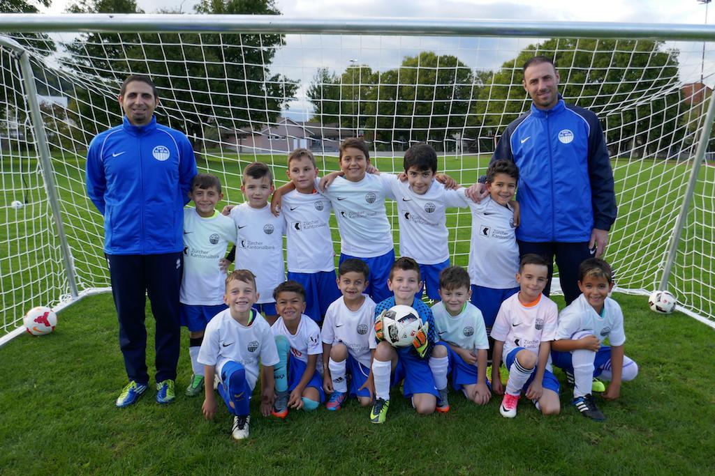 Junioren FA vormals FC