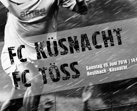 FC Toes FC Kuesnacht