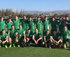 1. Mannschaft Gran Canaria