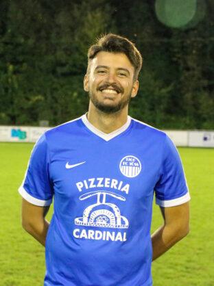 Brahim Mazrekaj