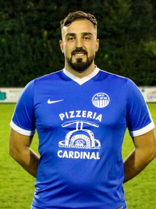 Giulio Barrese