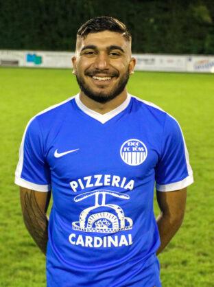 Leonardo Dervishaj