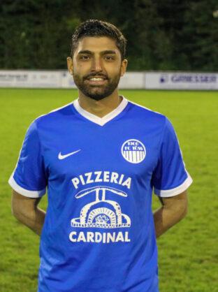 Rocco Selladurai
